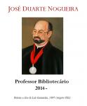 Prof. Doutor José Duarte Nogueira 2014-