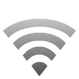 Testimonial wireless na Biblioteca