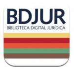 Aplicação BDJUR, a Biblioteca digital jurídica da Almedina