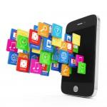 aplicações mobile